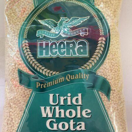Urid Whole Gota