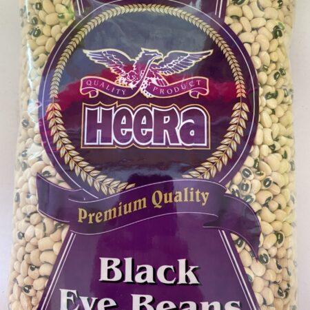 Black Eye Bean