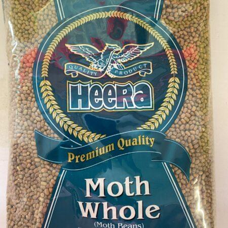 Moth Whole