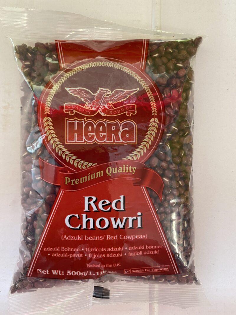 Red Chowri