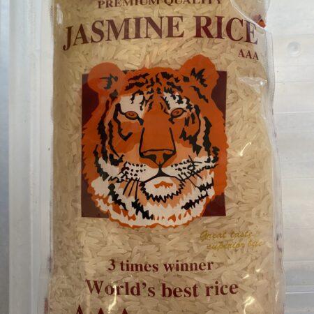 Jasmin Rice 1KG