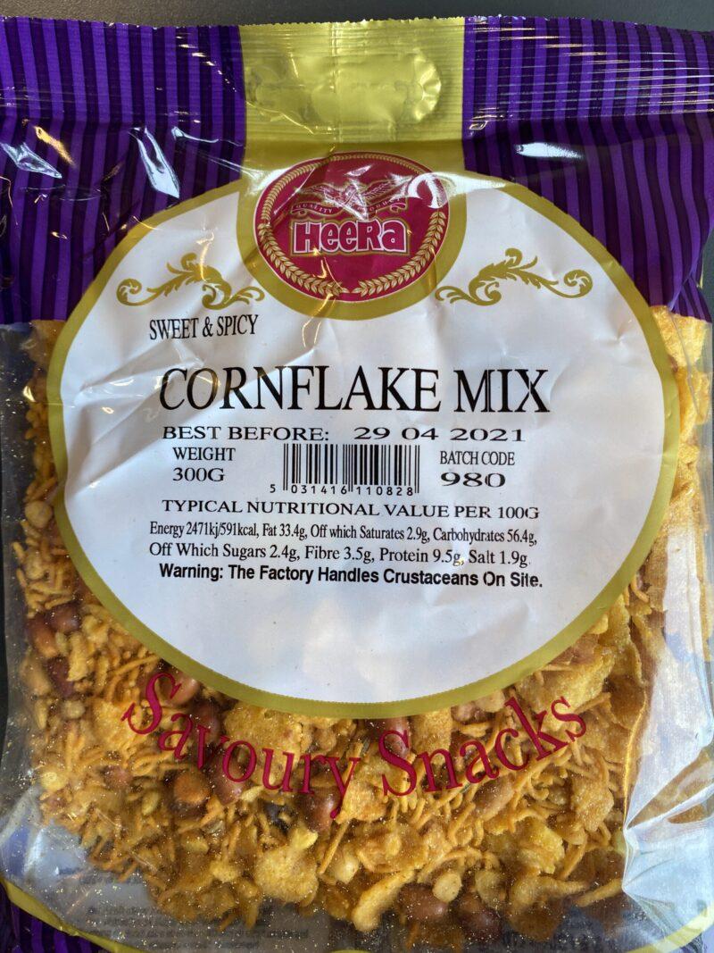 Cornflake Mix