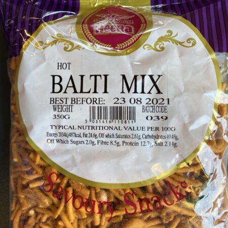Balti Mix