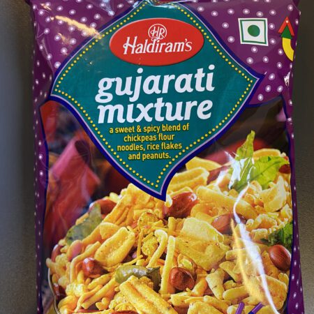 Gujarati Mix