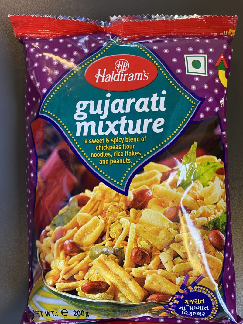 Gujarati Mix
