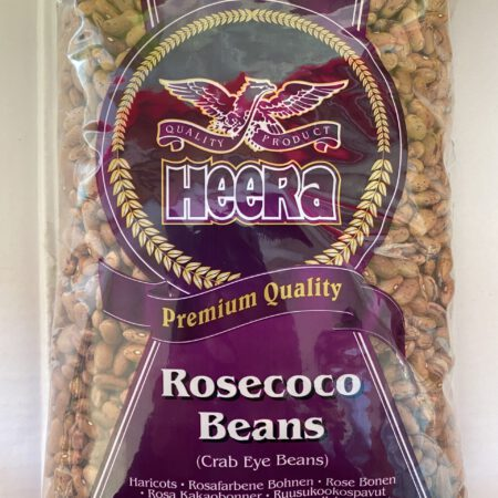 Rosecoco Beans