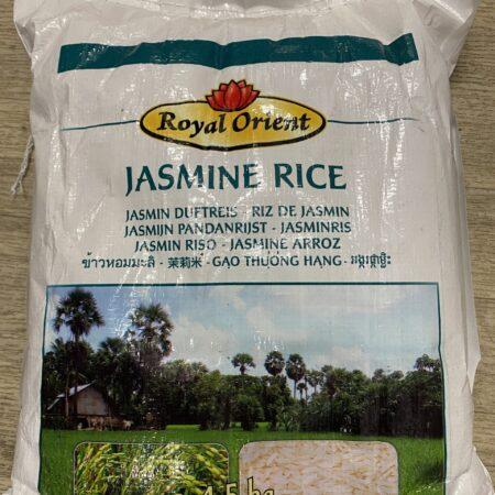 Jasmin Rice 4.5